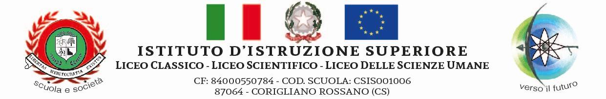 Licei Corigliano